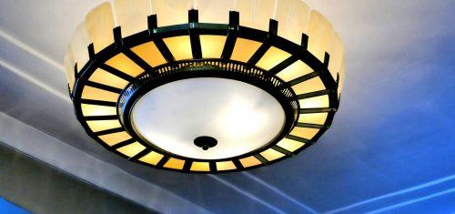 LED plafonjere i LED paneli