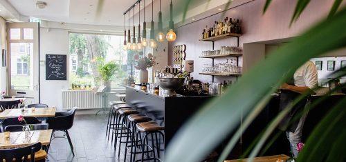 LED rasvjeta u restoranima i kafićima