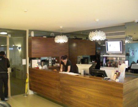 """LED rasvjeta u Hotelu """"Atrium"""", Wellness & Spa centar"""